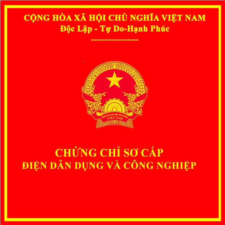 chung-chi-so-cap-nghe-dien-cong-nghiep